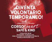 volontario croce rossa italiana